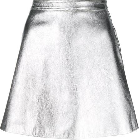 Moschino A-line mini skirt