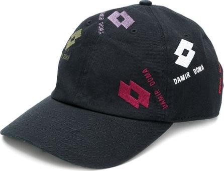 Damir Doma Damir Doma x LOTTO Aki logo embroidered cap