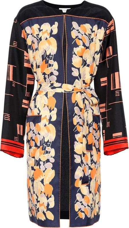 Dries Van Noten Printed silk jacket
