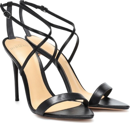 Alexandre Birman Smart Cocktail 100 leather sandals