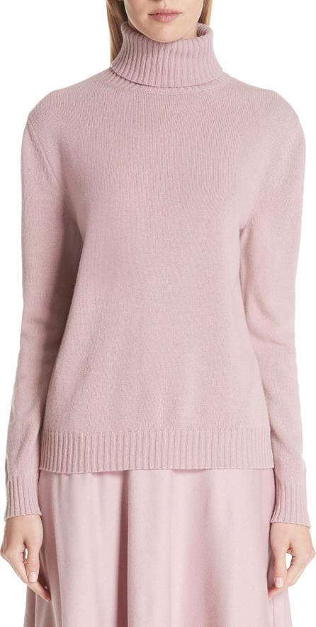 Max Mara Ellisse Wool & Cashmere Turtleneck Sweater