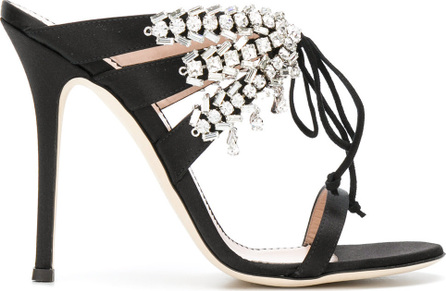 Giuseppe Zanotti Madelyn sandals