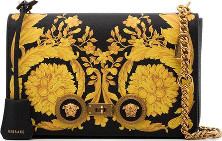 Versace Baroque print shoulder bag