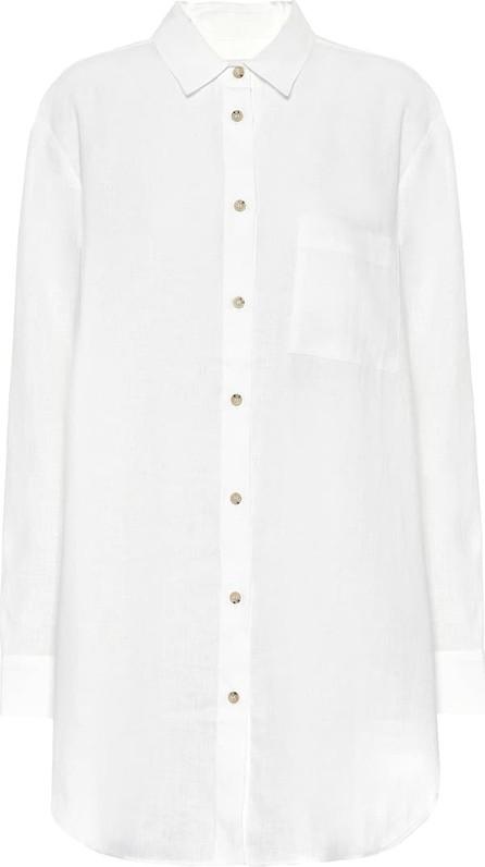 Asceno Linen shirt