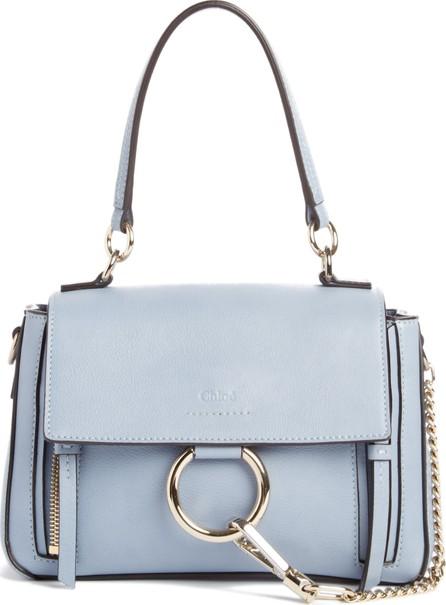 Chloe Mini Faye Day Leather Crossbody Bag