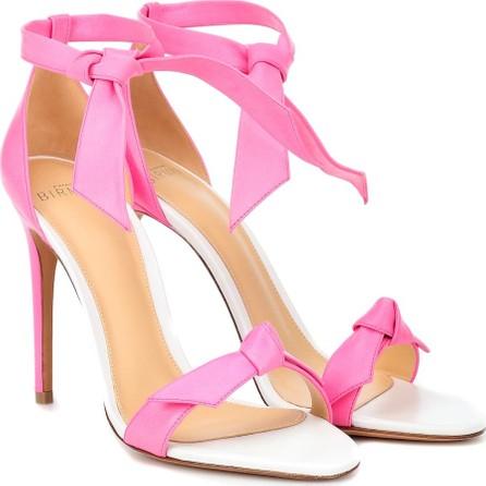 Alexandre Birman Lovely Clarita 100 sandals