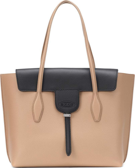 Tod's Joy Medium leather tote bag