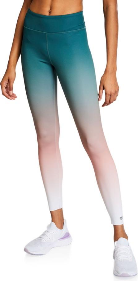 Aurum Inspiration Ombre Performance Leggings