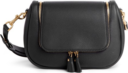Anya Hindmarch Small Vere Leather Crossbody Satchel