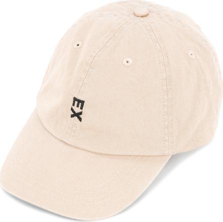 Ex Infinitas Slogan-detail cap