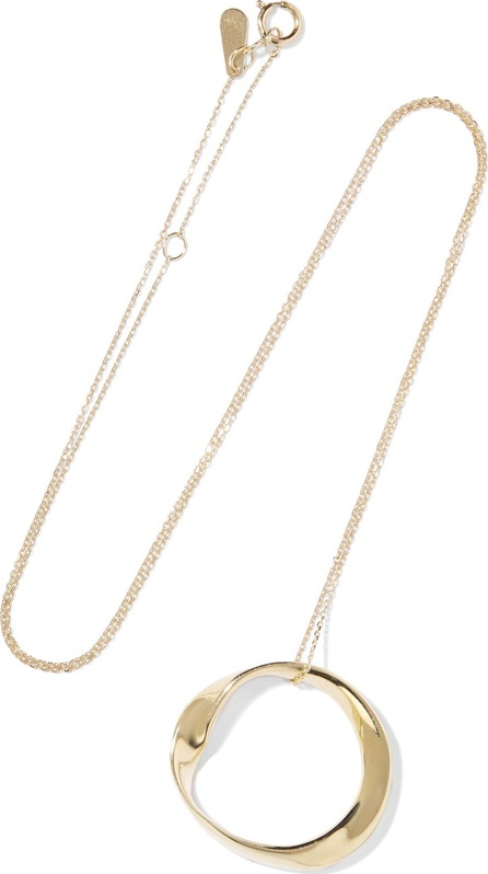Adina Reyter 14-karat gold necklace