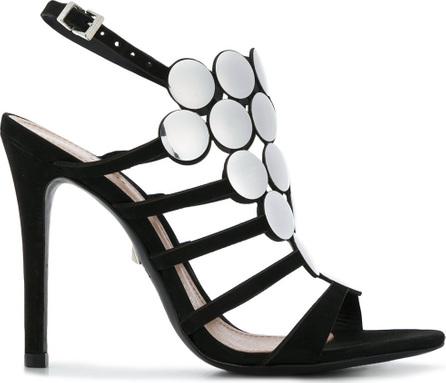 Schutz Strappy high sandals