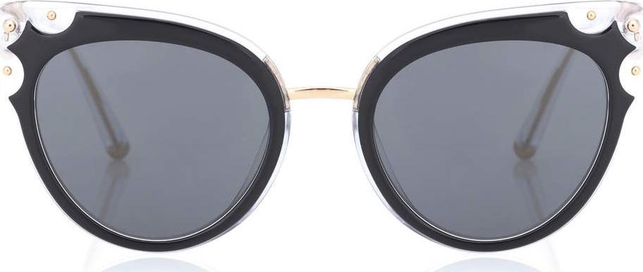 Dolce & Gabbana - Acetate sunglasses