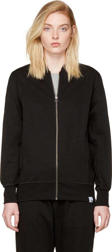 adidas Originals XBYO Black Satomi Nakamura Edition Track Jacket