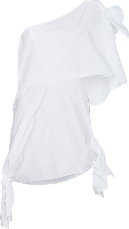 Ambush Asymmetric One Shoulder Dress