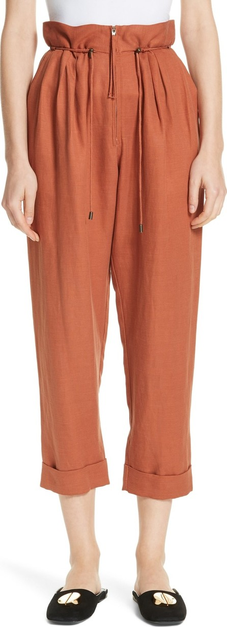 APIECE APART Vega Crop Pants
