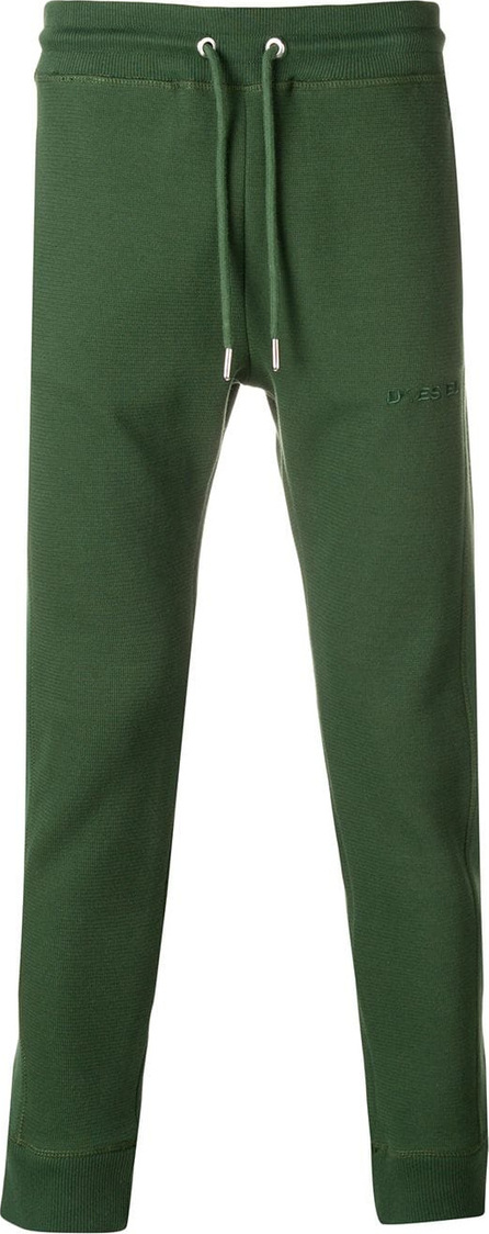 Diesel Drawstring waist track pants