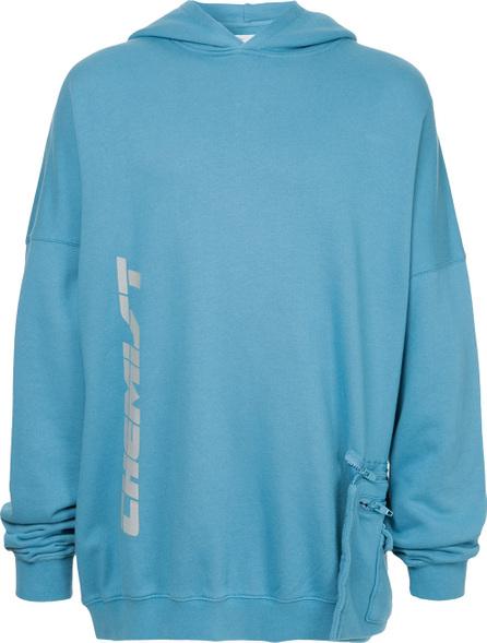 C2H4 Side bag hoodie