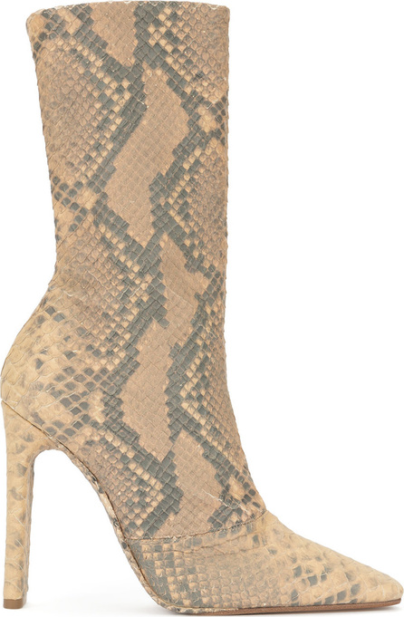 Yeezy Season 6 ankle boots
