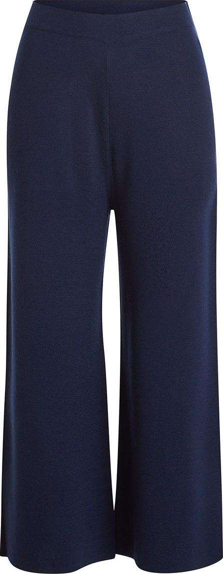 81hours Tabby Wool Pants
