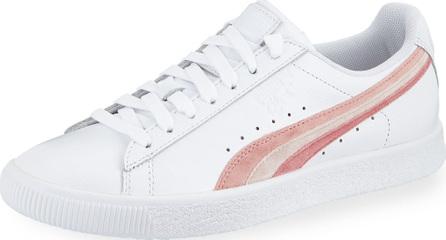 PUMA Clyde Velvet Premium Core Sneaker