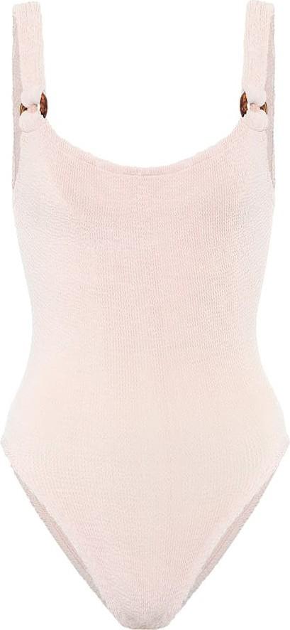 Hunza G Domino swimsuit