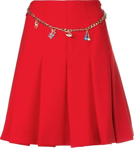Vivetta A-line mini skirt