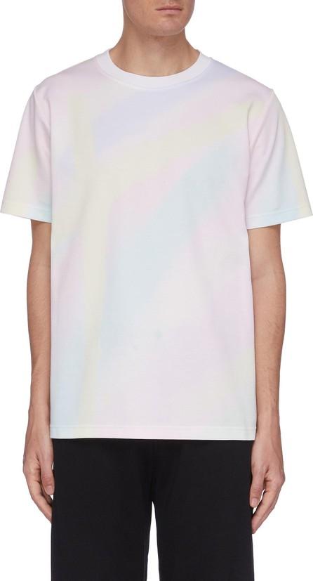 Angel Chen Holographic Print T-shirt
