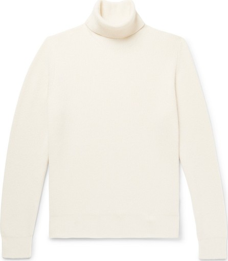 Brunello Cucinelli Cashmere Rollneck Sweater