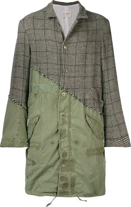 Greg Lauren Hybrid coat