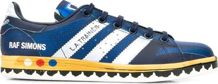 Adidas By Raf Simons adidas x raf simons LA stan smith sneakers