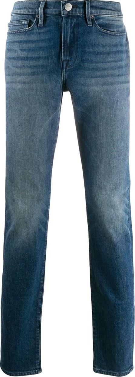 FRAME DENIM Caleb slim-fit jeans