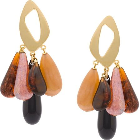 Lizzie Fortunato Sublime earrings