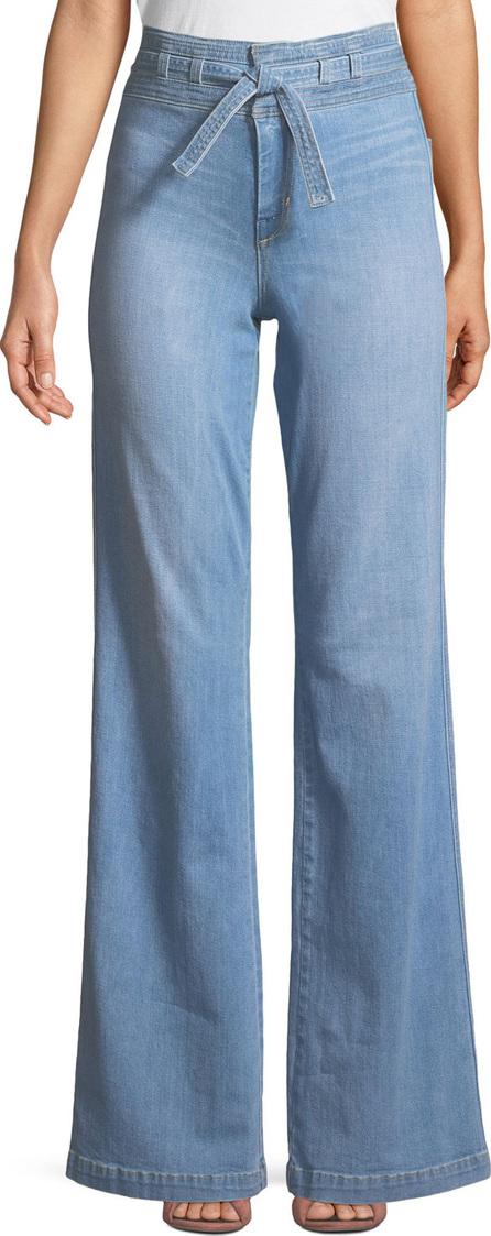 Joe's Jeans High-Rise Flare Jeans