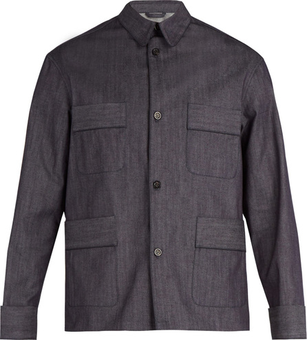 Connolly Denim workwear shirt