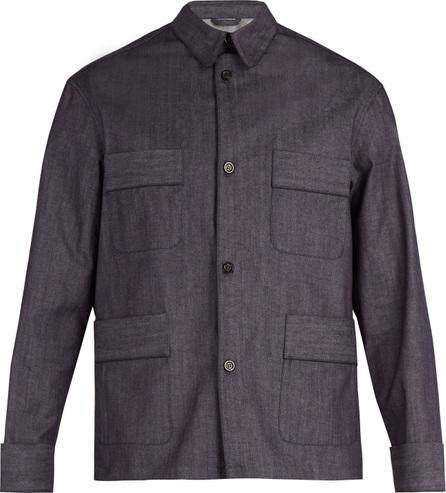 Connolly Denim workwear shirt