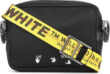Off White Logo crossbody bag
