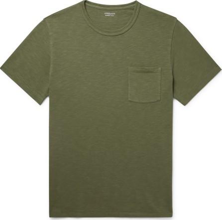 J.Crew Garment-Dyed Slub Cotton-Jersey T-Shirt