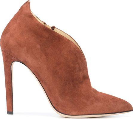 Chloe Gosselin Locust boots