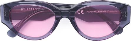 RetroSuperFuture Drew Mama oval sunglasses