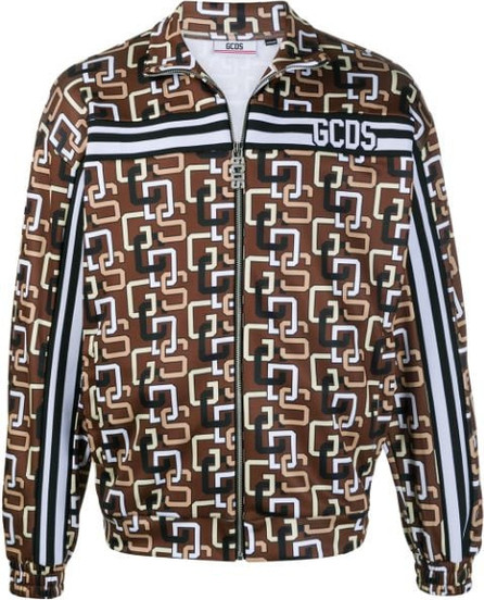 Gcds 60 Tracksuit jacket