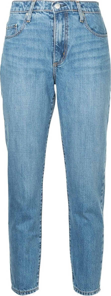 Nobody Denim Bessette cropped jeans