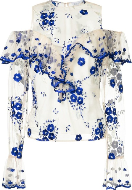 Alice McCall I Want You Back blouse