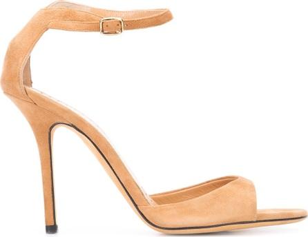 Alexa Wagner open-toe sandals