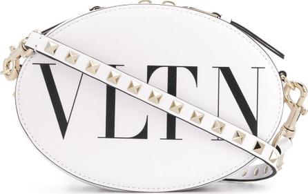 Valentino Valentino Garavani logo print crossbody