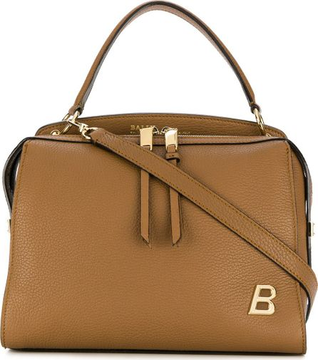 Bally Amoeba large shoulder bag