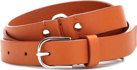 Altuzarra Leather belt