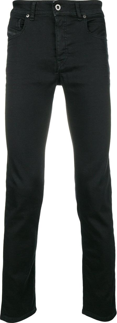Diesel Black Gold Classic straight leg jeans