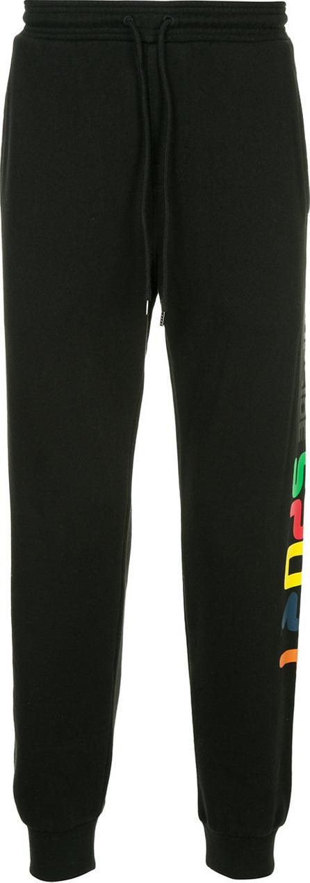 The Upside Side logo track pants