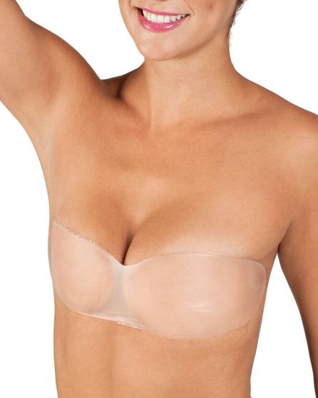 Fashion Forms Silicone Skin Bandeau Bra